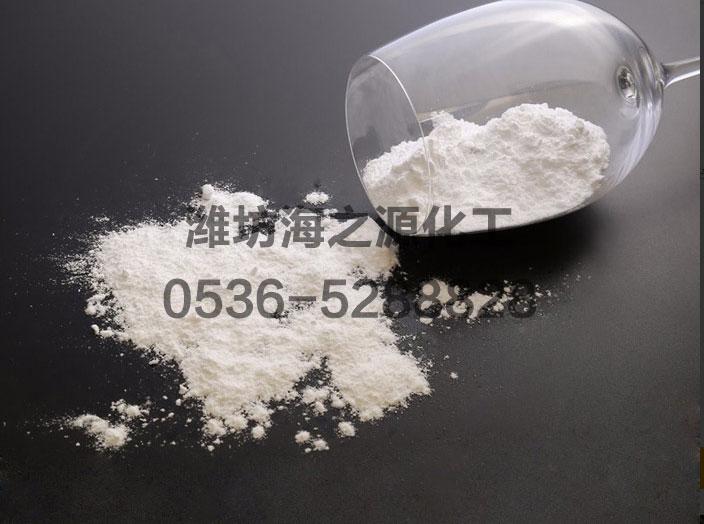无水粉状氯化钙