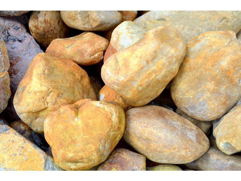 黄蜡石厂家_福建地区具有口碑的黄蜡石怎么样