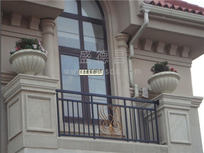 出售莆田质量好的阳台栏杆 阳台栏杆供货厂家