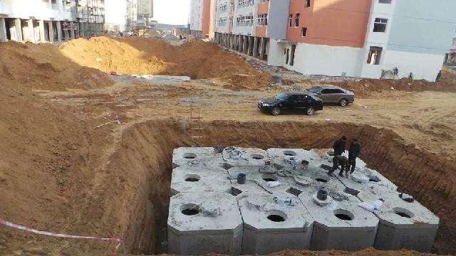 关于宁夏钢筋混凝土化粪池的优势分析,银川化粪池|行业资讯-银川双渠口工贸北京赛车