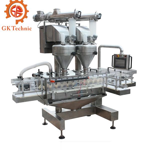 梅州粉末自动充填包装机批发厂家-广科机械