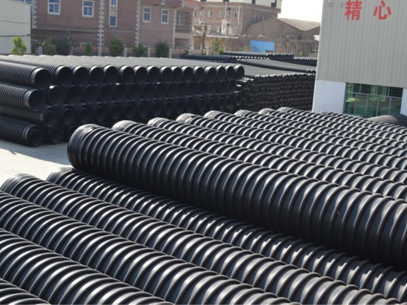中國纏繞管-福建質量好的纏繞管供應