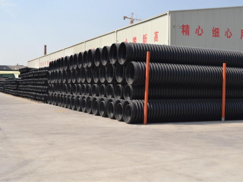 宁德B型结构壁管 福建专业的B型结构壁管哪里有供应