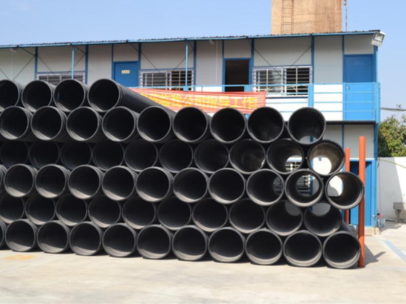 晋江B型结构壁批发_优惠的B型结构壁管供应信息