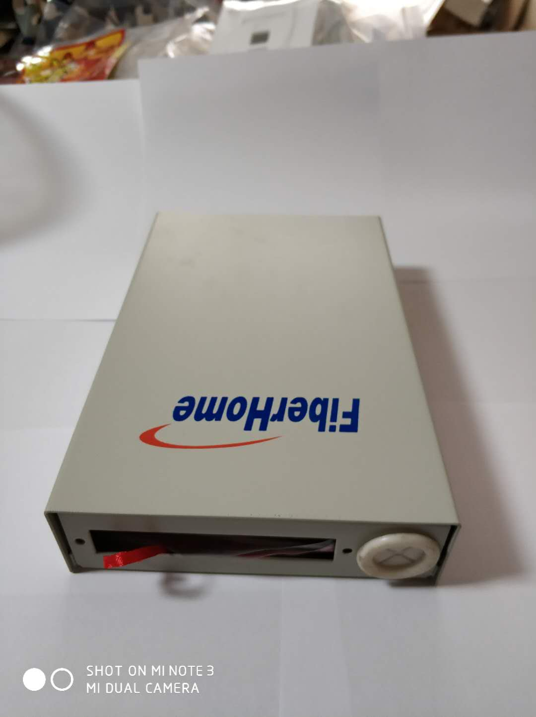 西安唯苑电讯设备供应好用的烽火光纤终端盒|西安烽火光纤终端盒价格
