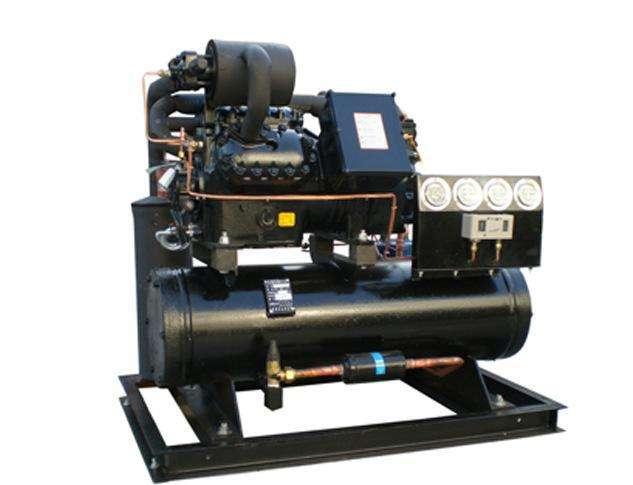 福建具有口碑的制冷设备供应——福建冷冻库压缩机组