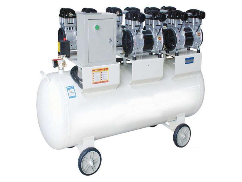 静音空压机资讯——专业的静音空压机格林尔特机电设备供应