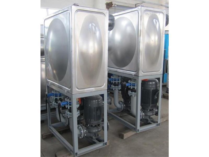 冷却塔图片|格林尔特机电设备供应厂家直销的冷却塔