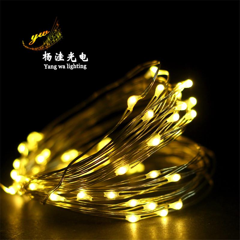 优质灯串厂家在广东_广州灯串厂家
