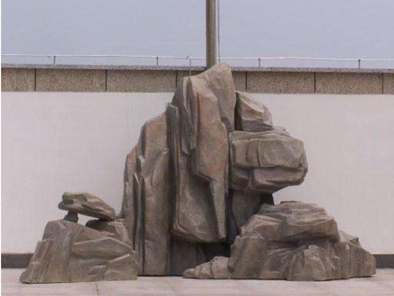 南京假山雕塑|知名的假山雕塑厂家倾情推荐
