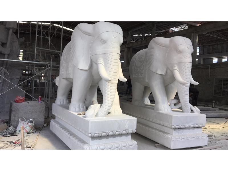 動物雕刻項目_大量批發動物雕刻