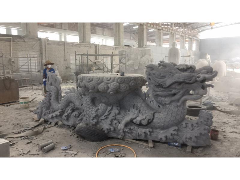 重庆动物雕刻-大量批发动物雕刻