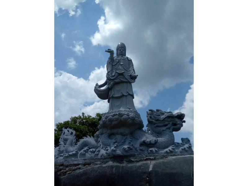 惠安人物雕刻廠家-出售福建人物石雕