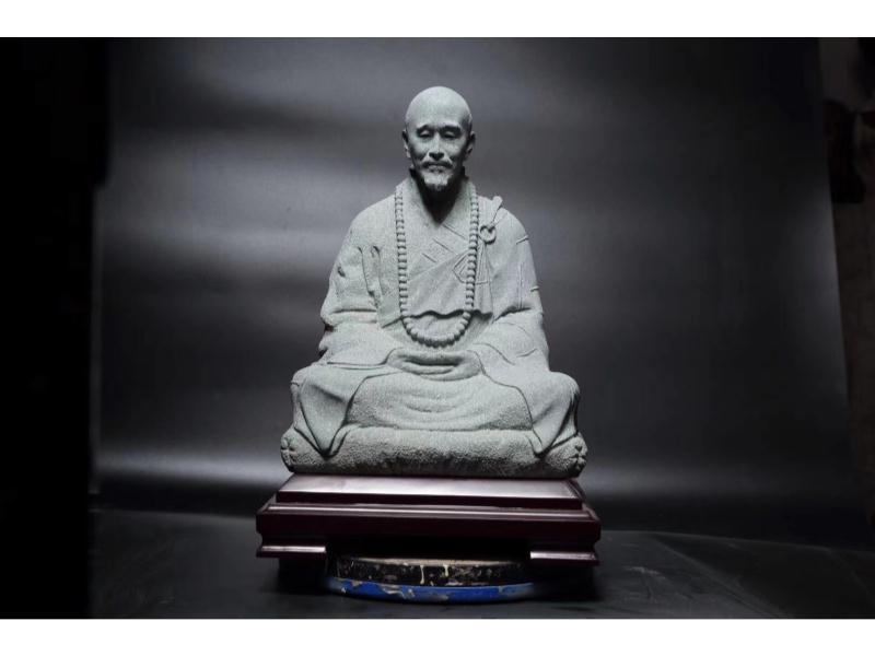 石雕人物雕刻供应 精湛的人物石雕尽在荣腾石业