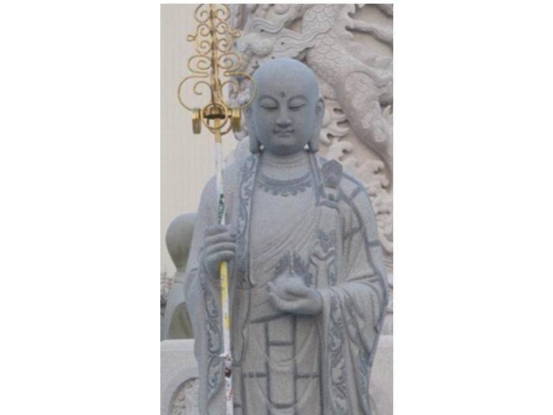 石雕佛像雕刻廠家-泉州哪家佛像石雕加工廠好
