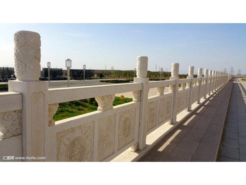 永春石栏杆-福建精雕细琢的石栏杆推荐