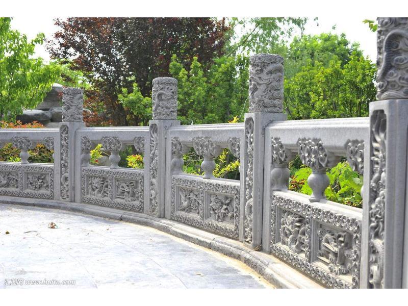惠安石雕石栏杆厂-福建精雕细琢的石栏杆推荐