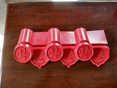 宁夏树脂瓦厂家-买性价比高的树脂瓦优选甘肃塑成建材