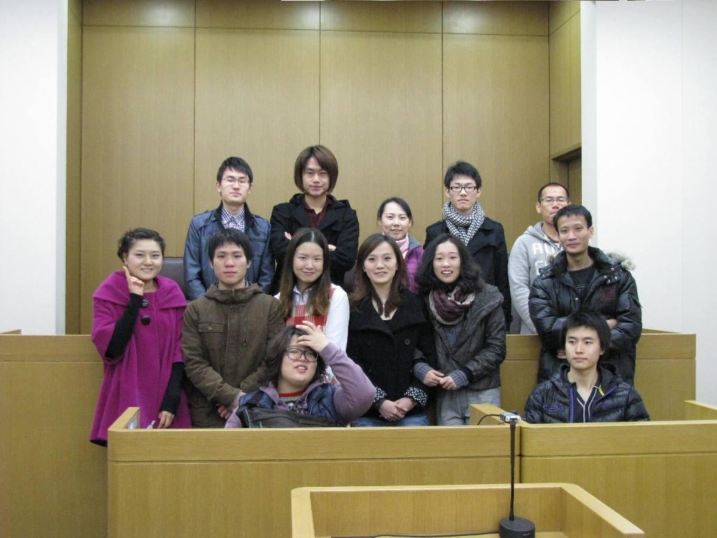 專業的日本留學服務公司_威海洋森教育公司 日本朝日大學
