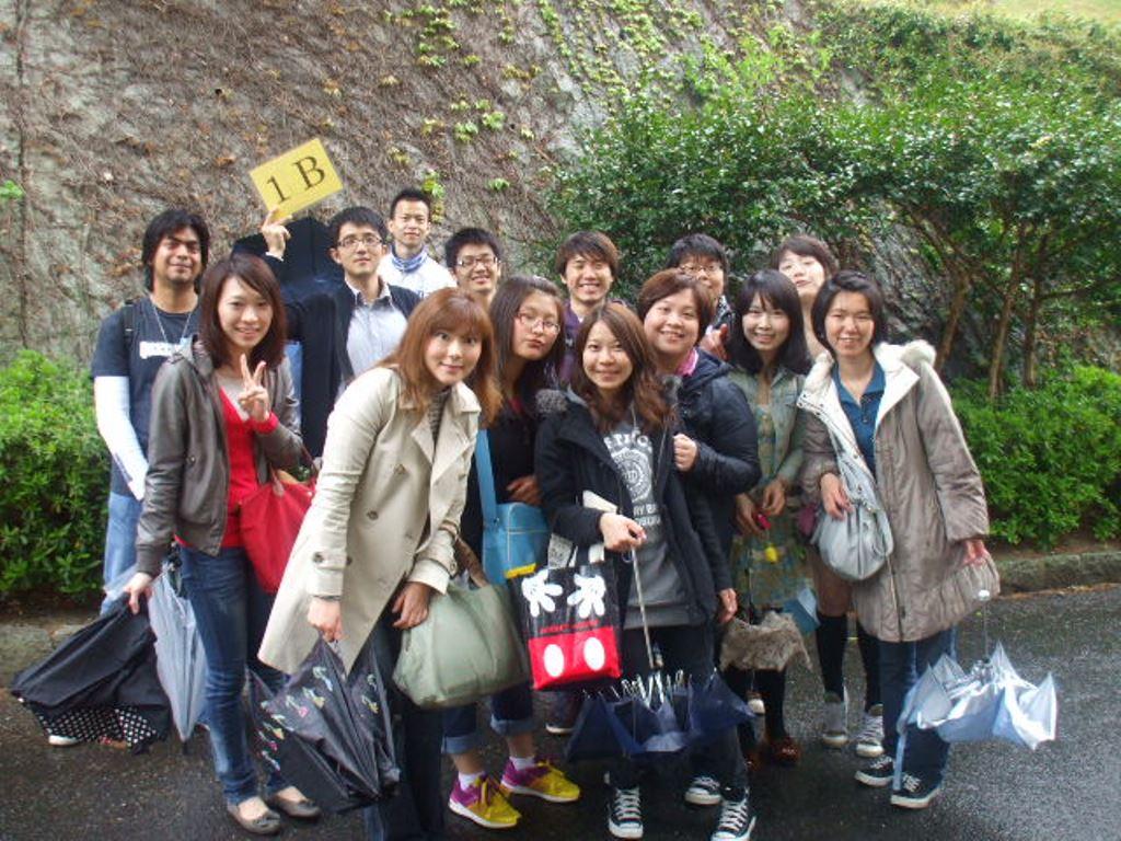 办理日本留学签证需要什么材料-威海洋森教育公司提供服务好的日本留学服务