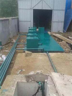 泉州哪里有供应专业的污水处理设备_清流碳钢一体化污水处理设备