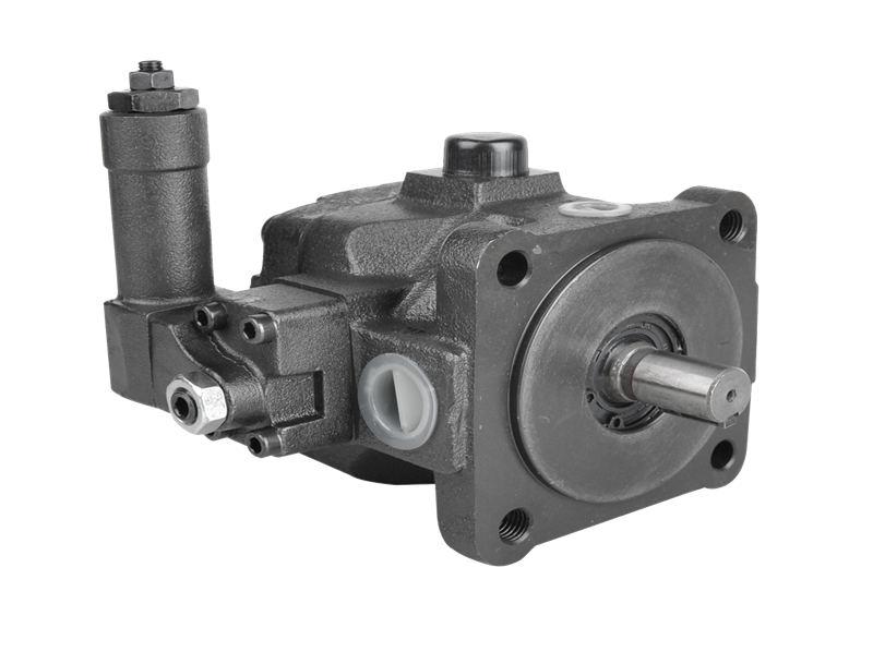 注塑機油泵供應商_大量供應好的HVP變量葉片泵