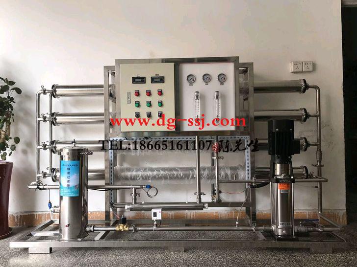 东莞直饮水处理设备 厂家直销 品质保证