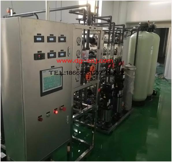 纯水设备厂家 低价出售 品质保证