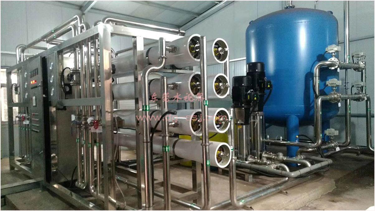 净水设备反渗透厂家 东莞市水视界专业生产