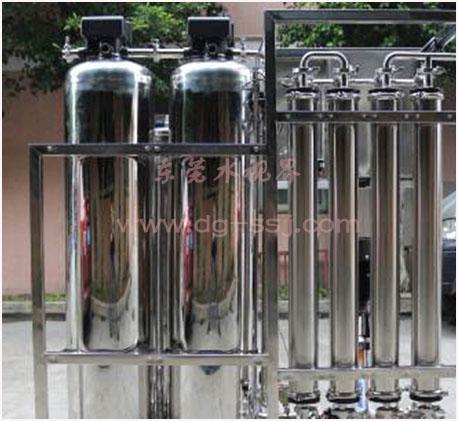 商用反渗透净水设备 实力品牌 价格优惠