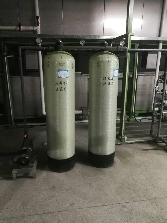 大型软化水处理设备 厂家直销 低价出售