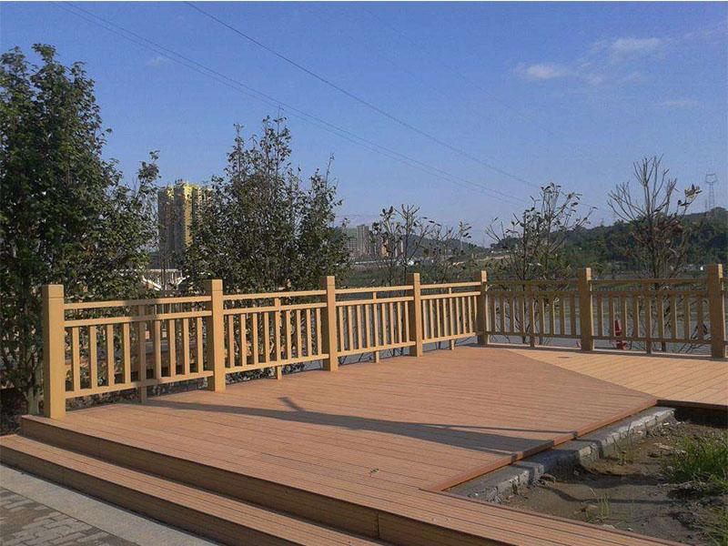 宁德水泥仿木栏杆厂家—水泥栏杆护栏供应价格—栏杆批发价格