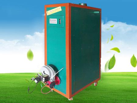 工业用电暖风机的发展