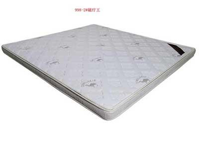 负离子床垫厂家——信誉好的床垫供货商