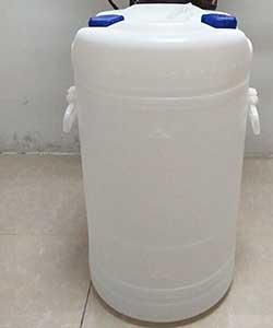 廈門暢銷的雙口桶供應,廈門批發塑料桶