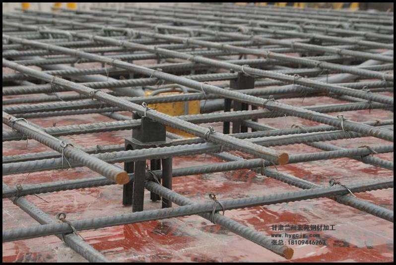 兰州钢材加工厂家告知大家钢材的储藏方法