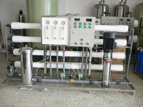 商用纯水设备厂家直销