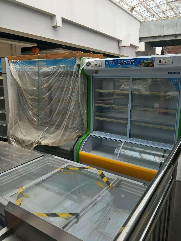 八方酒店用品专业供应厨房制冷设备,惠安厨房制冷设备