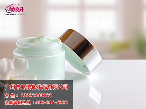 孕妇可以使用什么化妆品,孕妇专用化妆品优选广州市施悦化妆品