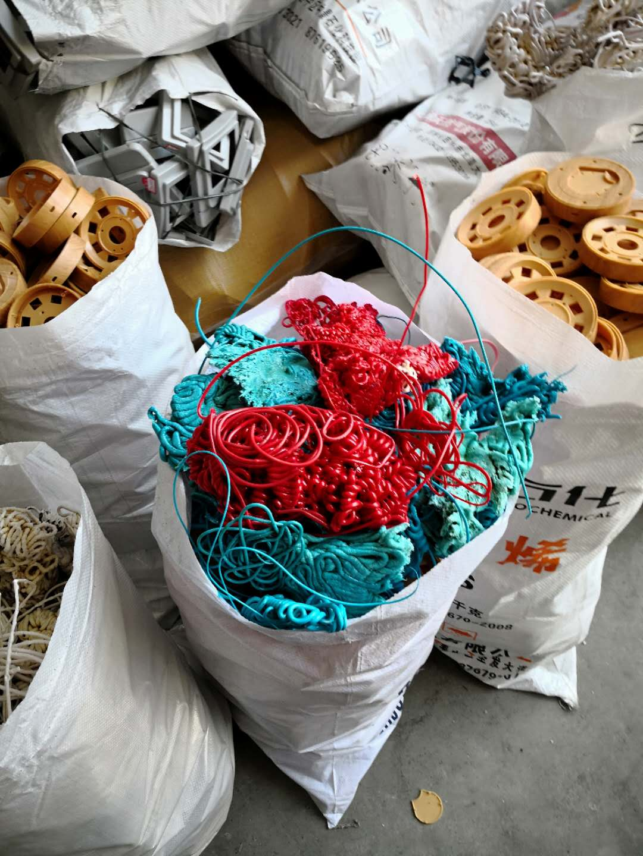塑胶水口料回收找哪家好