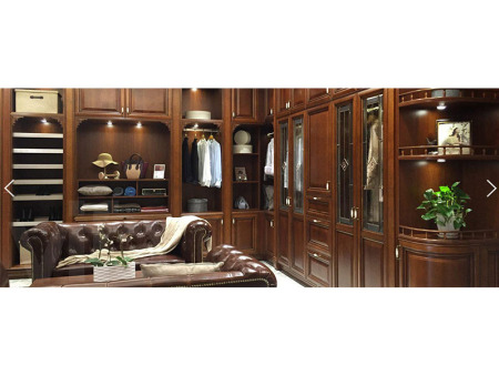 定制鞋柜哪里找_美寸装饰提供有品质的定制鞋柜服务
