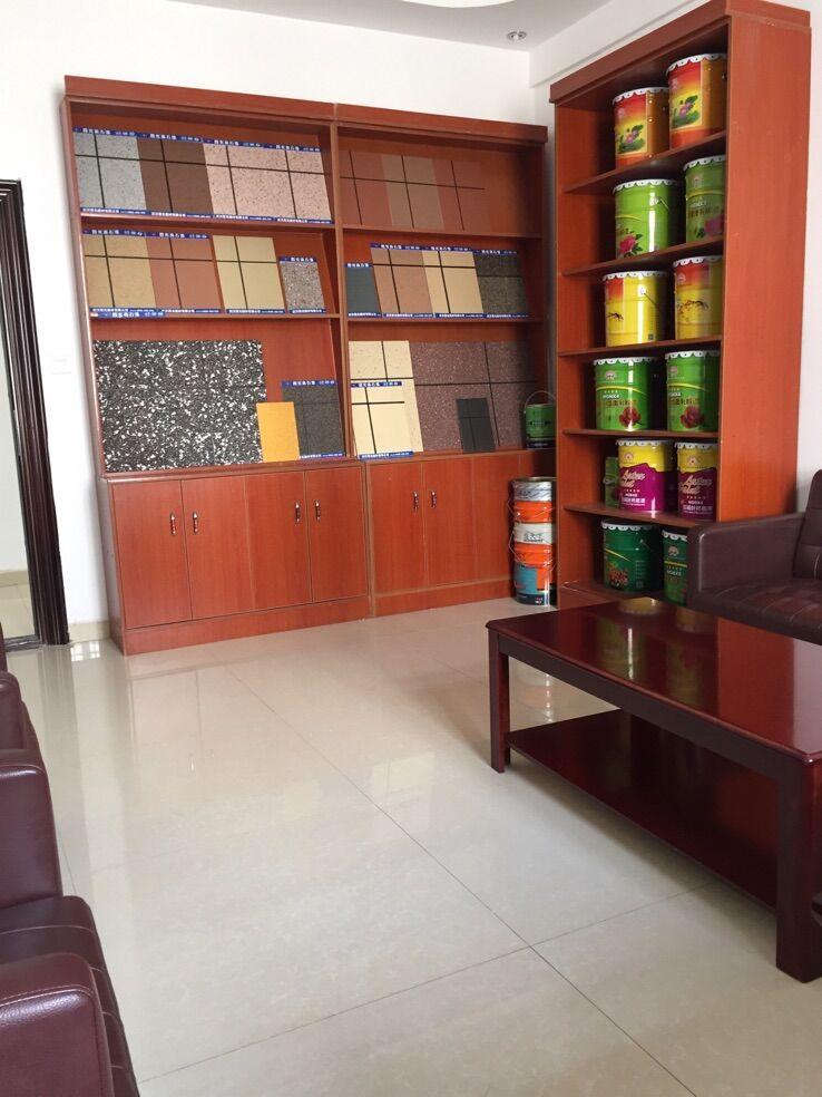 湖北天然彩砂真石漆厂家生产直销零售批发
