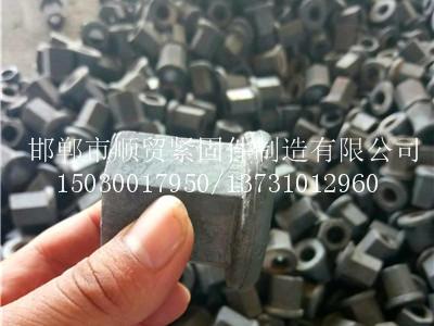 顺贸紧固件专业的锚杆螺母出售|山西煤矿螺母厂家