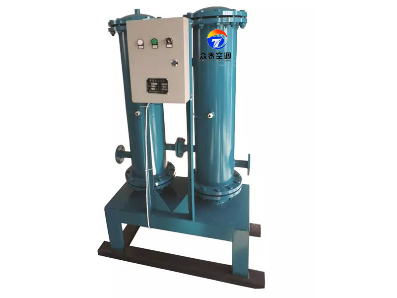 全自动反冲洗-供应德州销量好的全自动软化水设备