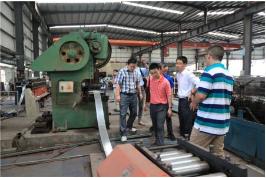 好的风管生产加工提供商 宁波风管生产加工