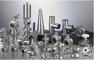 昆山阀门管件尺寸_苏州金普恒安装提供有品质的阀门管件
