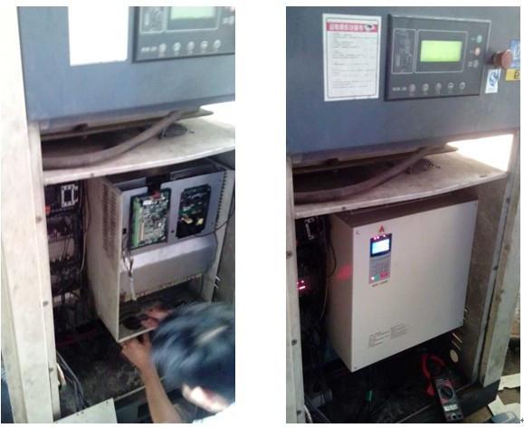 巨风空压机变频器维修 哪家好,广东巨风空压机变频器维修