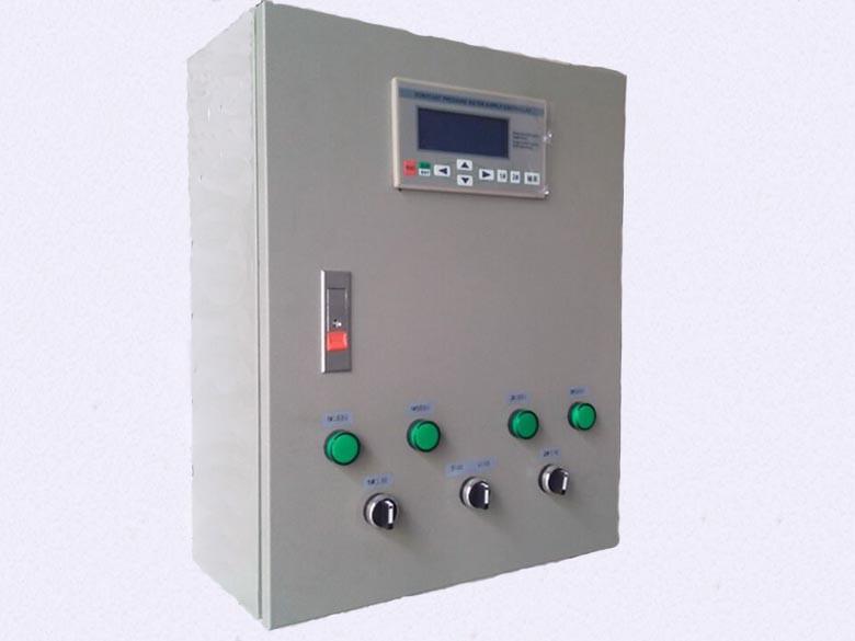 恒压供水控制柜哪里有-购买有品质的恒压供水控制系统优选磊峰电子