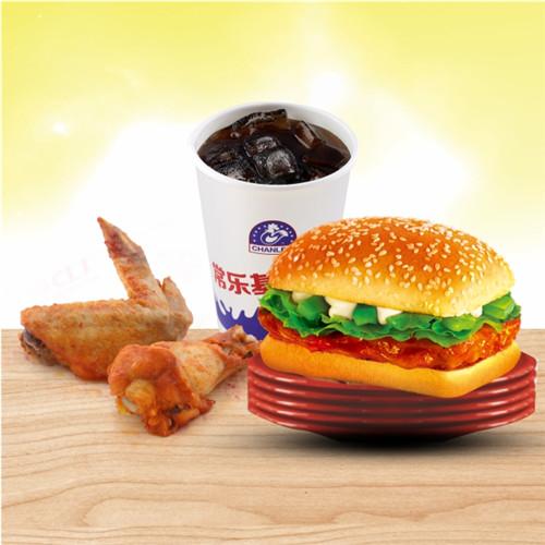 可信赖的汉堡快餐加盟优选福建常乐基,服务好的汉堡快餐加盟