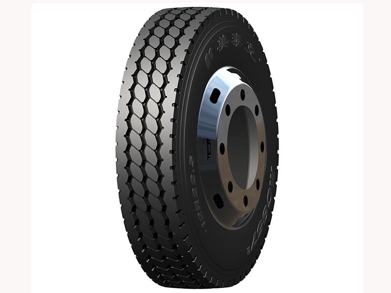 想买好用的卡车轮胎,就来德马克轮胎 河南卡车轮胎质量